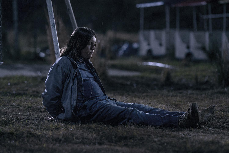 """Ходячие Мертвецы: Мир за Пределами """"The Sky is a Graveyard"""" - 8 серия 1 сезона"""