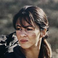 Аннет Махендру в сериале Ходячие Мертвецы: Мир за Пределами - официальное фото