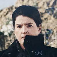 Джулия Ормонд в сериале Ходячие Мертвецы: Мир за Пределами - официальное фото