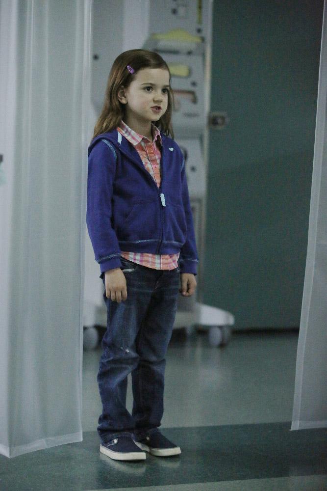 "Шепот ""X Marks the Spot"" - 1 серия 1 сезона"