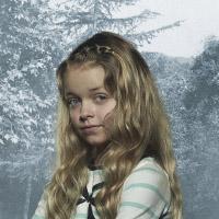 Кайли Роджерс в сериале Шепот - официальное фото