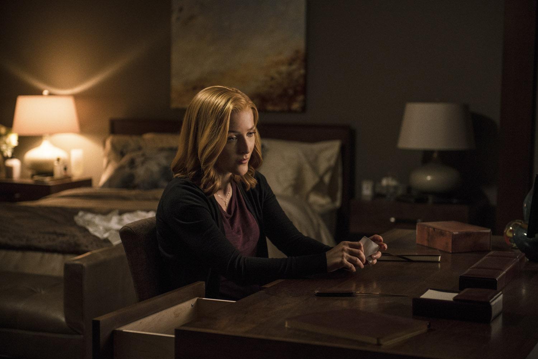 секретные материалы 10 сезон серия 4 смотреть онлайн