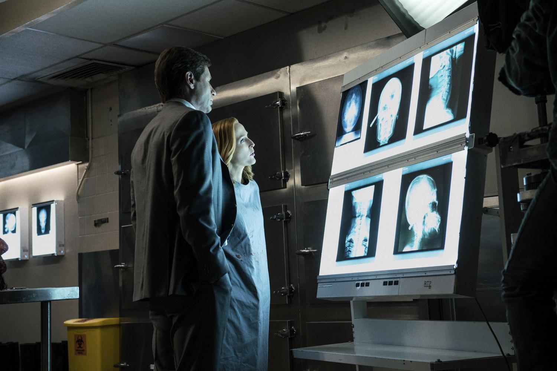 """Секретные Материалы """"Founder's Mutation"""" - 2 серия 10 сезона"""