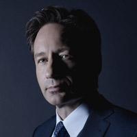 Дэвид Духовны в сериале Секретные Материалы - официальное фото