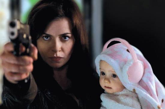Rendition - 2 серия 4 сезона Торчвуда