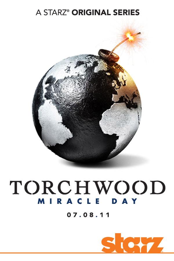 Постер к Торчвуду