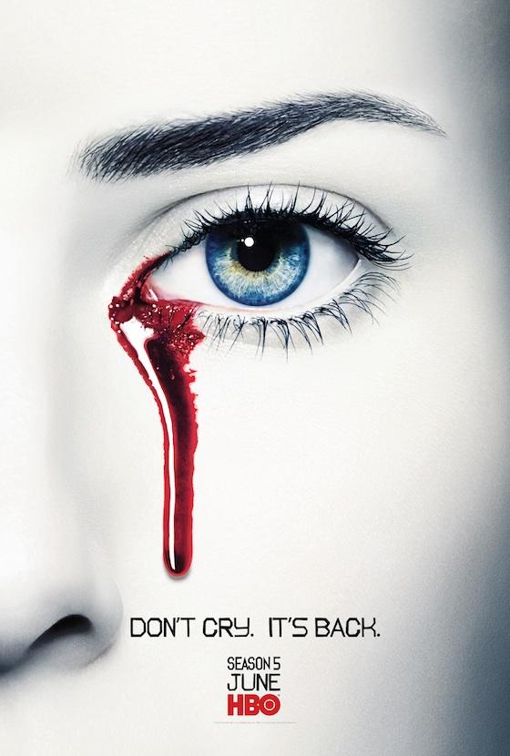 скачать сериал через торрент настоящая кровь 5 сезон