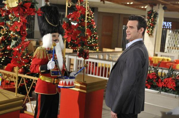 Secret Santa - 13 серия 2 сезона Хранилища 13