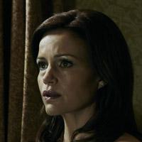 Карла Гуджино в сериале Сосны - официальное фото