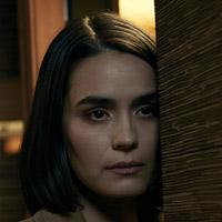 Шаннин Соссамон в сериале Сосны - официальное фото
