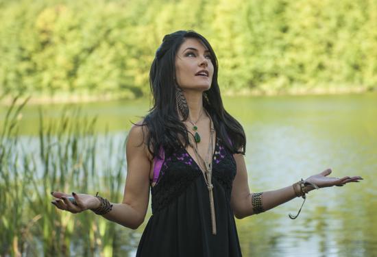 """Ведьмы Ист-Энда """"Today I am a Witch"""" - 3 серия 1 сезона"""