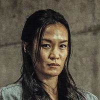 Сидни Вьенглуанг в сериале Нация Z - официальное фото