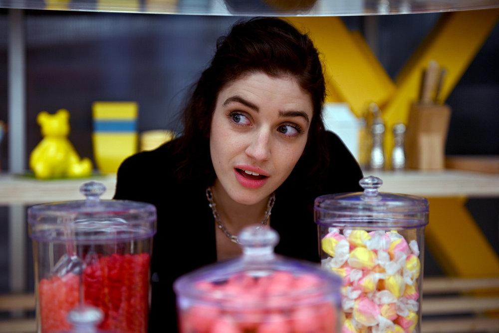 "Необыкновенный Плейлист Зои ""Zoey's Extraordinary Birthday"" - 8 серия 2 сезона"