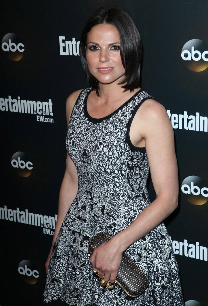 ABC Upfront 2012: Однажды
