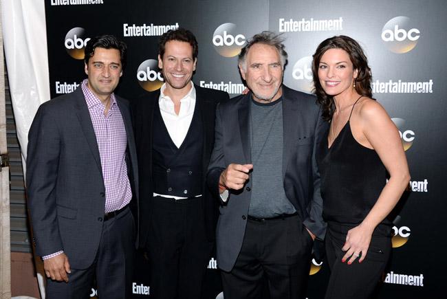 ABC Upfront 2014: Forever