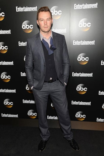 ABC Upfront 2014: Resurrection