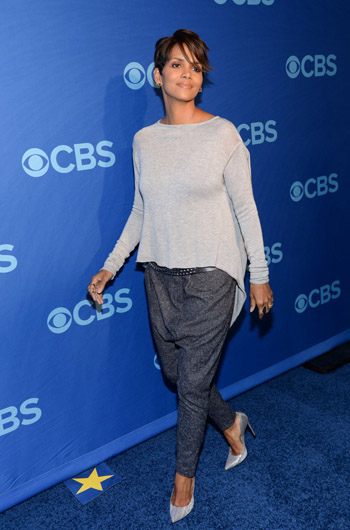 CBS Upfront 2014: Extant