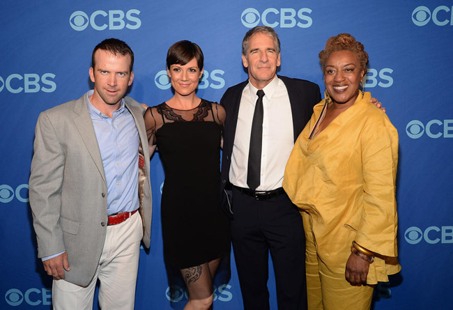 CBS Upfront 2014: NCIS: New Orleans