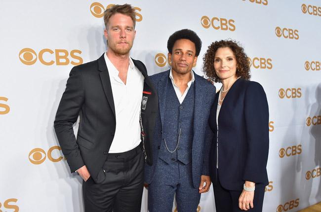 CBS Upfront 2015: Limitless