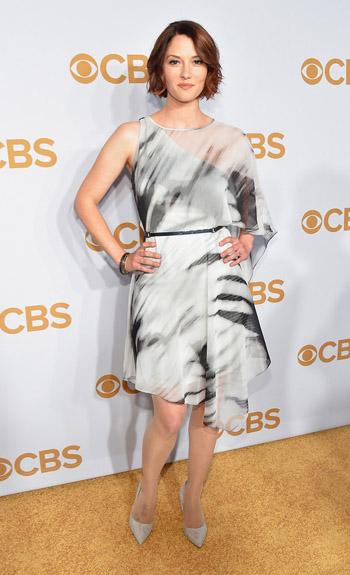 CBS Upfront 2015: Supergirl