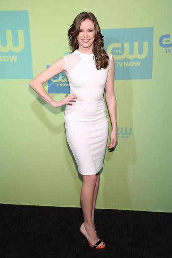 CW Upfront 2014: The Flash