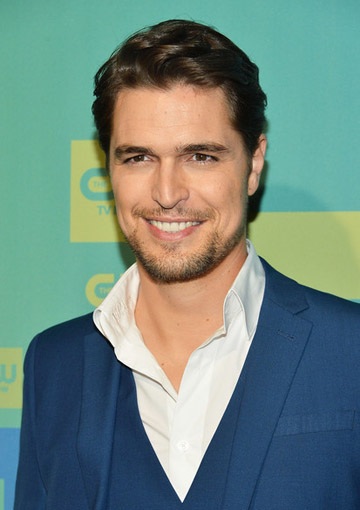 CW Upfront 2014: The Messengers