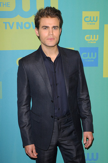 CW Upfront 2014: Дневники Вампира