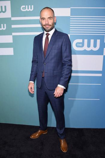 CW Upfront 2015: Стрела