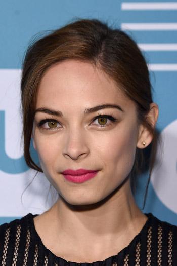 CW Upfront 2015: Красавица и Чудовище