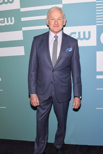 CW Upfront 2015: DC's Legends of Tomorrow