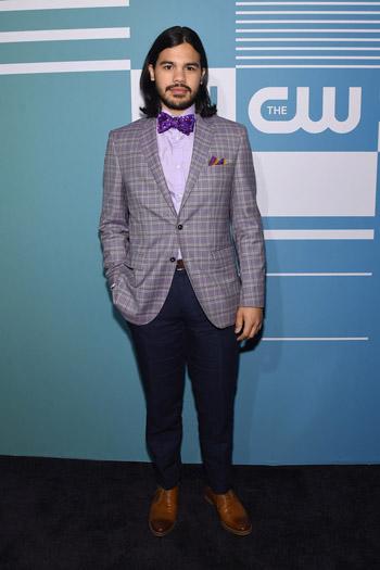CW Upfront 2015: The Flash