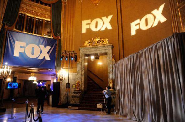 Fox Upfront 2011: картинки