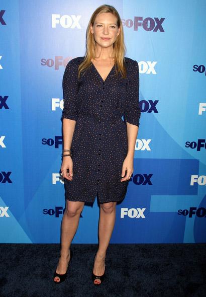 Fox Upfront 2011: Анна Торв
