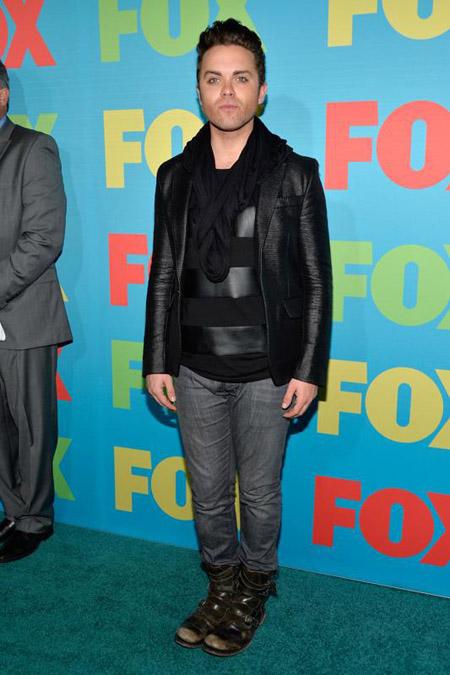 Fox Upfront 2014: Backstrom