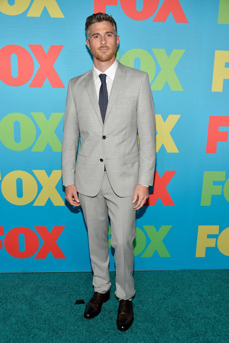 Fox Upfront 2014: Red Band Society