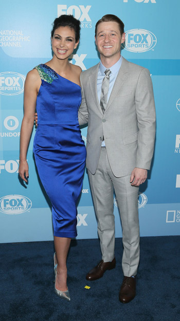 Fox Upfront 2015: Готэм