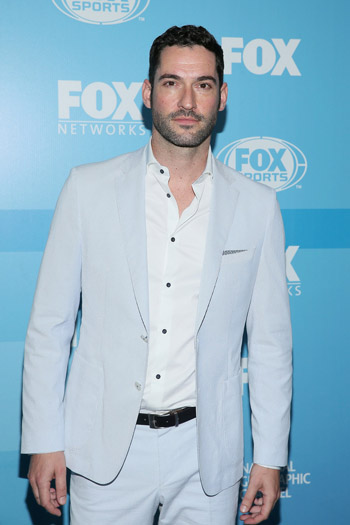 Fox Upfront 2015: Lucifer