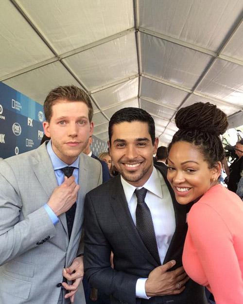 Fox Upfront 2015: Minority Report