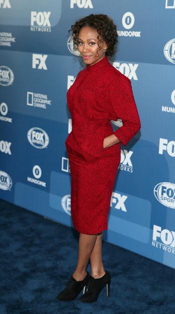 Fox Upfront 2015: Сонная Лощина