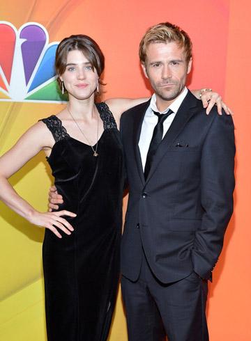 NBC Upfront 2014: Constantine