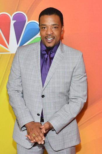 NBC Upfront 2014: Гримм