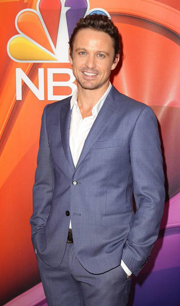 NBC Upfront 2015: Game of Silence