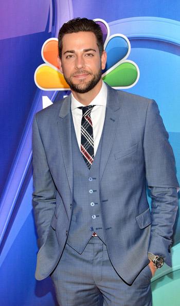 NBC Upfront 2015: Heroes Reborn