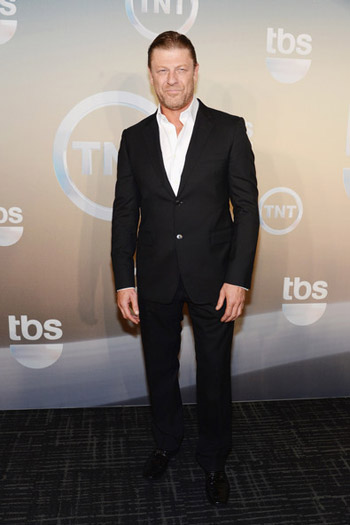 TNT Upfront 2014: Legends