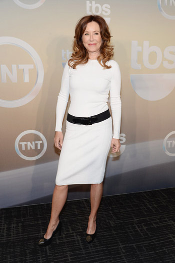 TNT Upfront 2014: The Closer