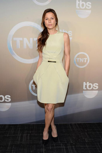 TNT Upfront 2014: The Last Ship