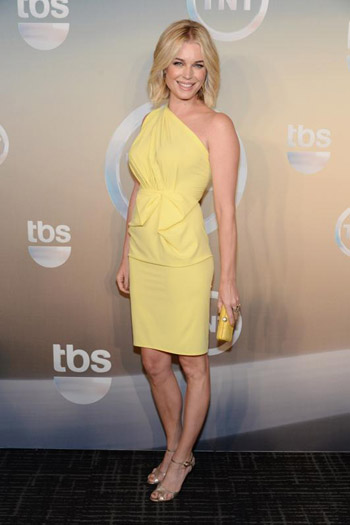 TNT Upfront 2014: The Librarians